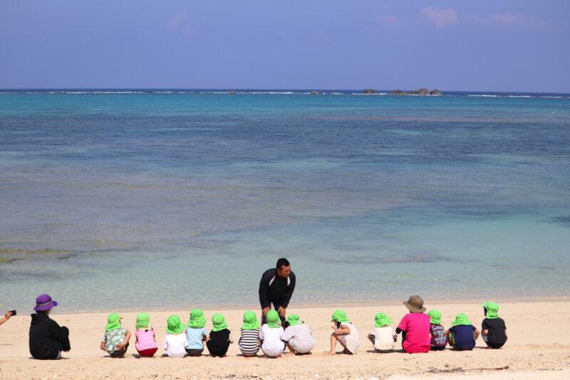 【わかたけ北】浜下り🌊の写真