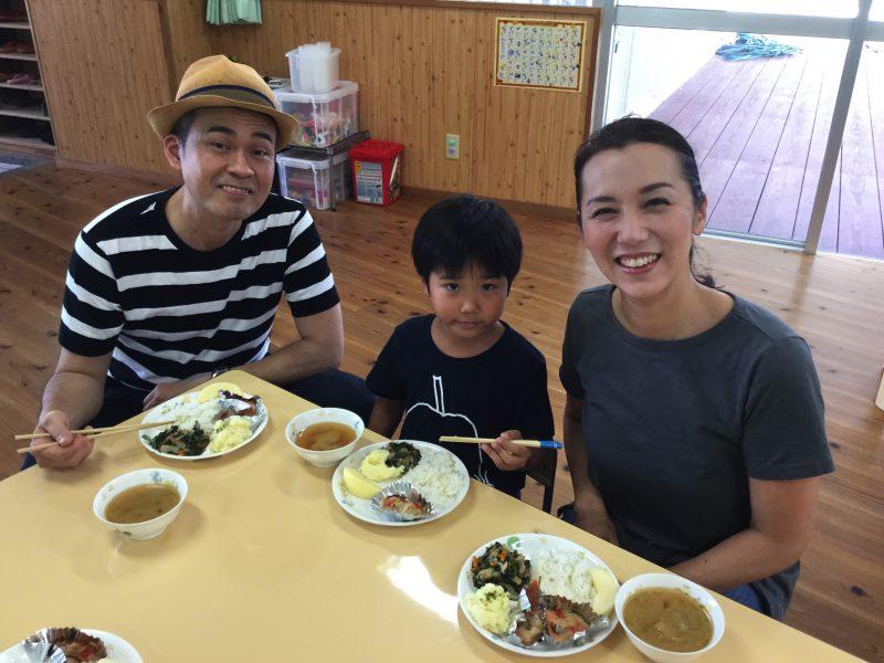 7月の試食会🍚の写真